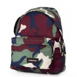 ZAINO EASTPACK CAMO GREEN