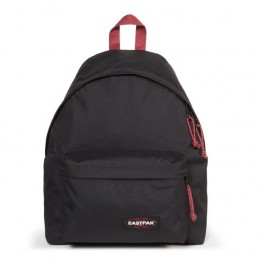 ZAINO EASTPAK BLACK RED
