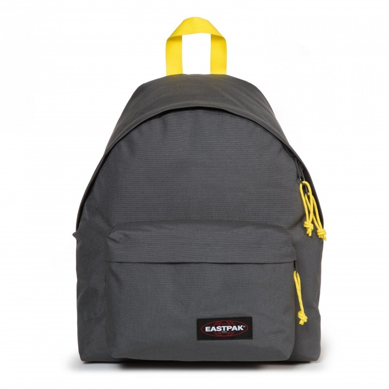 ZAINO EASTPAK FREY YELLOW