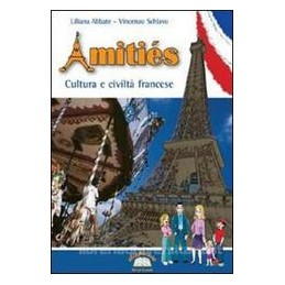 AMITIES  CULTURA E CIVILTA` FRANCESE