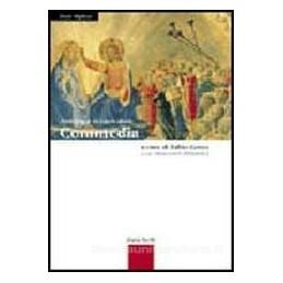 DIVINA COMMEDIA (GRECO)  ANTOL. DI CANTI