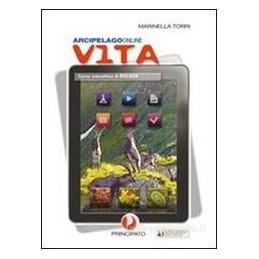 ARCIPELAGO ONLINE  VITA X BN LIC,IT,IP