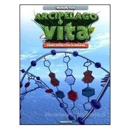 ARCIPELAGO VITA +DVD X BN