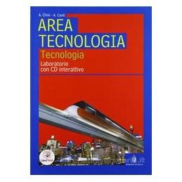 AREA TECNOLOGIA +ORGANIZER +DISEGNO +TAV