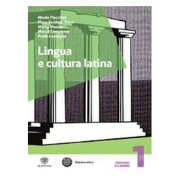 LINGUA E CULTURA LATINA  PERC.1+REP.+COM