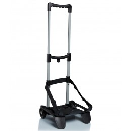 CARRELLO TROLLEY TOP NERO