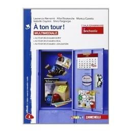 A TON TOUR 3        LDM