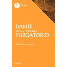 DIVINA COMMEDIA. PURGATORIO (LA)