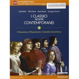 CLASSICI NOSTRI CONTEMPORANEI 2  Vol. 2
