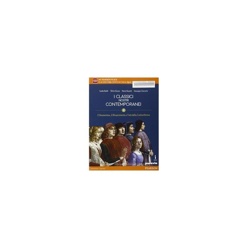 CLASSICI NOSTRI CONTEMPORANEI 2  Vol. 2