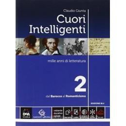 CUORI INTELLIGENTI EDIZIONE BLU VOLUME 2 + EBOOK  Vol. 2