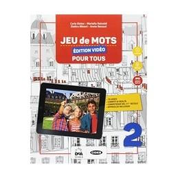 JEU DE MOTS -