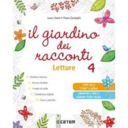 GIARDINO DEI RACCONTI (IL) 4
