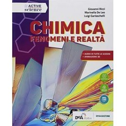 CHIMICA, FENOMENI E REALT VOLUME UNICO