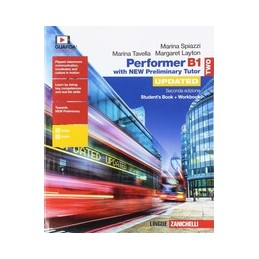 PERFORMER B1 WITH NEW PRELIMINARY TUTOR UPDATED