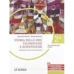 STORIE DELLE IDEE FILOSOFICHE KIT 2  Vol. 2