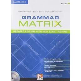 GRAMMAR MATRIX N.E. SB  Vol. U
