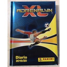 DIARIO ADRENALYN XL 2019/2020