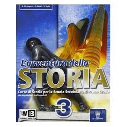 AVVENTURA DELLA STORIA 3