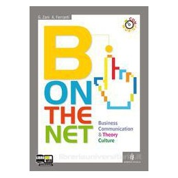 B ON THE NET +CD ROM X ITC,IPC
