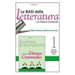 BASI DELLA LETTERATURA 2  600 ETA`ROMANT