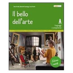 BELLO DELL`ARTE (A+B) EDIZ.VERDE
