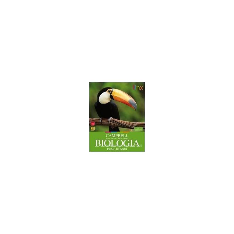 BIOLOGIA X BN LIC.