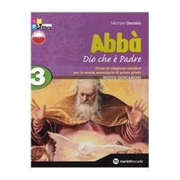 ABBA` DIO CHE E` PADRE 3 +VERIF.+LIB.DIG