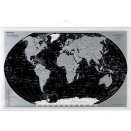 mappa-mondiale-con-sfondo-nero-cm-97-x-67