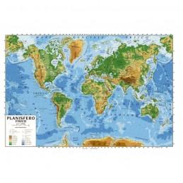 carta-geografica-bifacciale-planisfero-cm-100x140