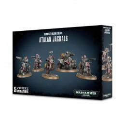 atalan-jackals-5-miniature-genestealer-cult-citadel-games-orkshop-arhammer-40000-40k-bikers-et-12