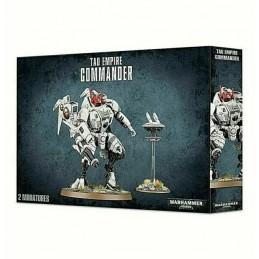 games-orkshop-arhammer-40000-tau-empire-commander--5622