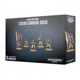 arhammer--astra-militarum-cadian-command-squad-cod-4709-nuovo-sigillato