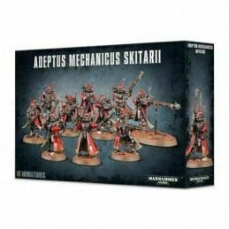 adeptus-mechanicus-skitarii-rangers-or-vanguard-arhammer-40000-miniatures