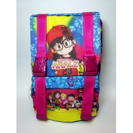 zaino-dottor-slump-e-arale-junior