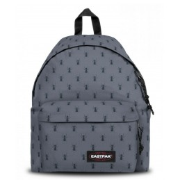 ZAINO EASTPAK BUGGED GREY