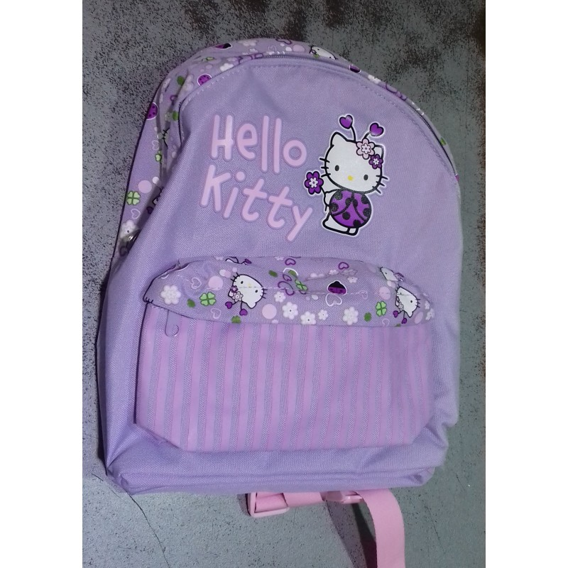 zaino-asilo-hello-kitty-viola