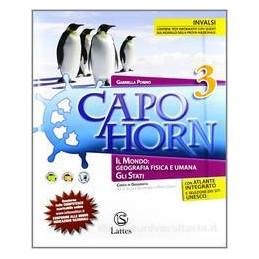CAPO HORN 3 +ATLANTE 3 +MIO QUAD.INVALSI