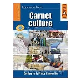 CARNET CULTURE