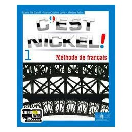 C`EST NICKEL! 1 +DESTINATION CIVIL.+CD 1