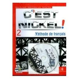 C`EST NICKEL! 2 +CD 2
