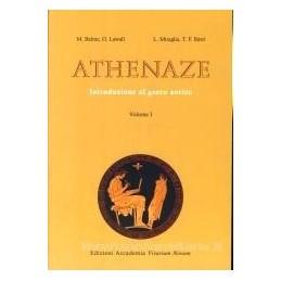 ATHENAZE 1