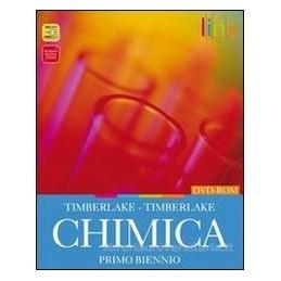 CHIMICA PRIMO BIENNIO