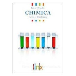 CHIMICA TUTTO SI TRASFORMA 1 +DVD