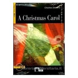 CHRISTMAS CAROL +CD