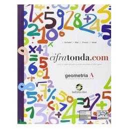 CIFRATONDA.COM  GEOMETRIA A