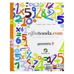 CIFRATONDA.COM  GEOMETRIA B
