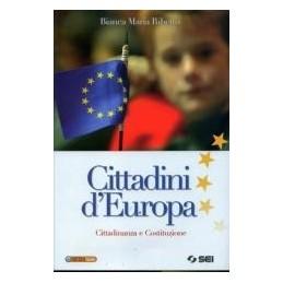 CITTADINI D`EUROPA +IO PER LA STRADA