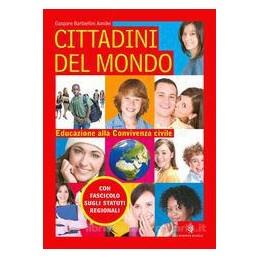 CITTADINI DEL MONDO  EDUC.CONV.CIV.+FASC