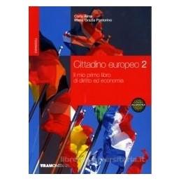 CITTADINO EUROPEO 2 X BN